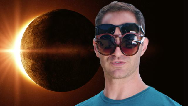 The Best Ways to Watch an Eclipse