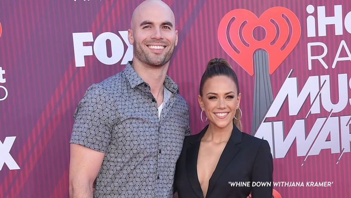 Jana Kramer Admits She's Still 'Angry' at Estranged Husband Mike Caussin: 'The Next Girl Gets the Changed Man'