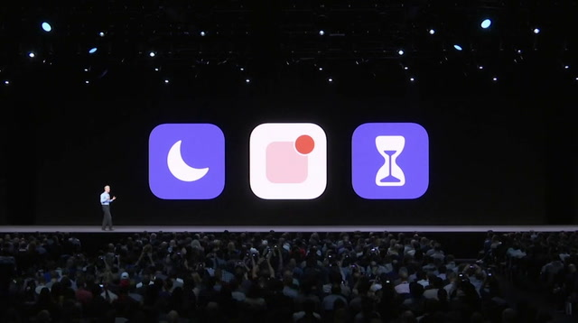 Apple Debuts Features To Limit Smartphone Time