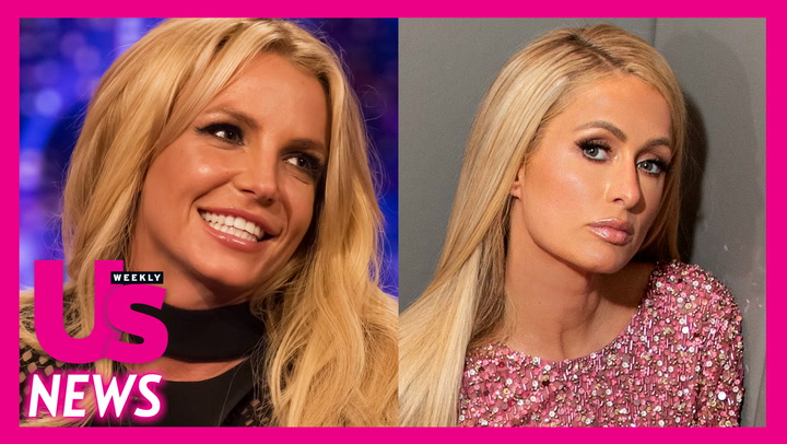 Paris Hilton 'Likes' Tweets About Not Taking Britney Spears' Hearing Comments 'Personally'