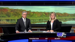 Golfers enjoy above average fall temperatures