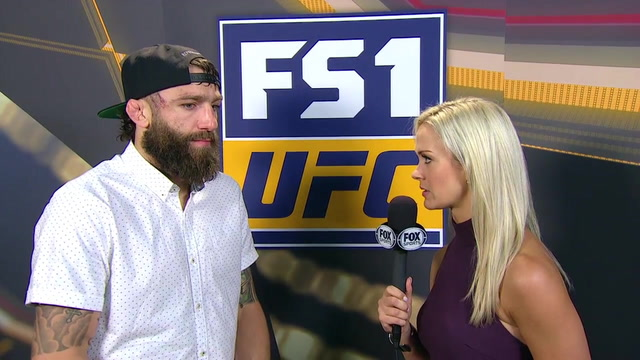Michael Chiesa on Mario Yamasaki 'He should never officiate ever again' | UFC FIGHT NIGHT