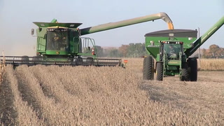 AgweekTV: South Dakota Yield Predictions