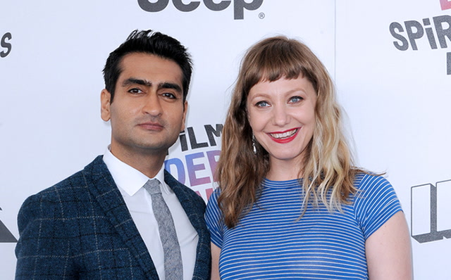 Kumail Nanjiani And Emily V. Gordon Get New Series Little America Greenlit By Apple