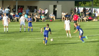 Ontario and Lexington Battle to Draw in Season Opener for Both Teams