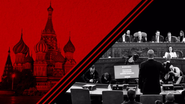 Opinions | Here's what a 'Soviet-style' process actually looks like, Republicans