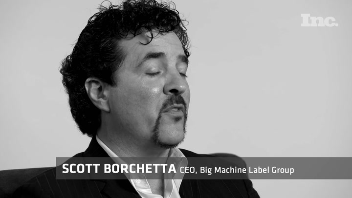 How Scott Borchetta Discovered Taylor Swift