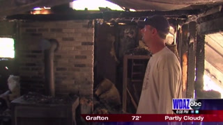 Gem of the Week: Helping a family after a fire