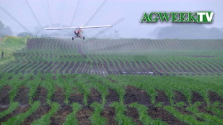 AgweekTV: Ag Aviation