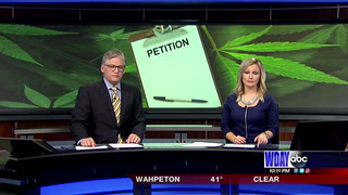 ND recreational marijuana petition closer to signature goal