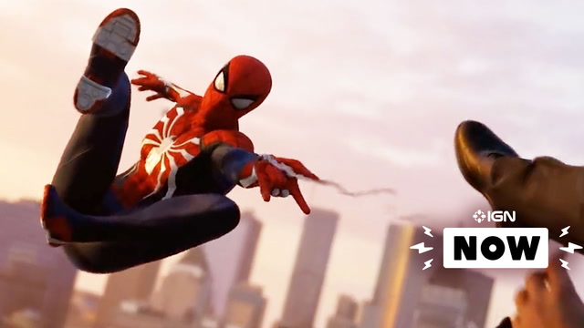 Sony Buys Spider-Man PS4 Dev Insomniac Games - IGN Now