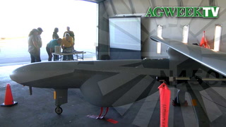 AgweekTV: Flying high