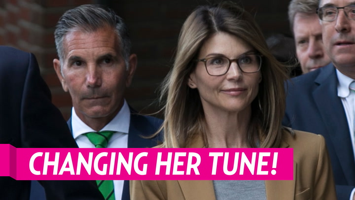 Lori Loughlin Wants a New Plea Deal, Willing to Pay Substantial Fine Over Jail Time in College Scandal