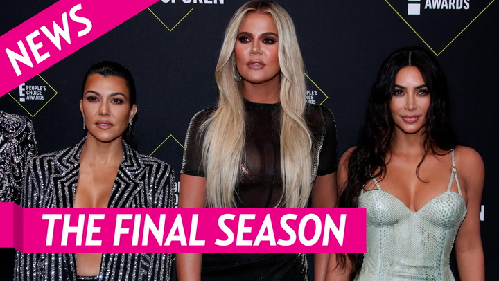 Andy Cohen Says 'Nothing's Off-Limits' for Upcoming 20th Season Reunion of 'Keeping Up With the Kardashians'