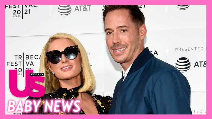 Paris Hilton Denies That She Is Pregnant With 1st Child: 'Not Yet'