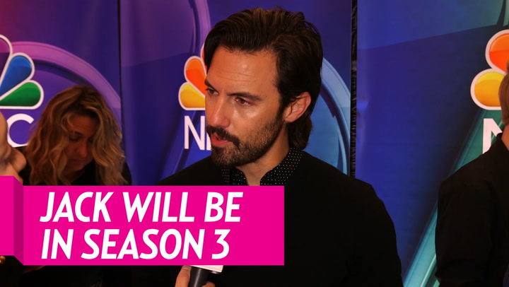 This Is Us' Cast Talks 'Sweet' Season 3 Scoop, How Much Jack Will Appear In Next 3 Episodes