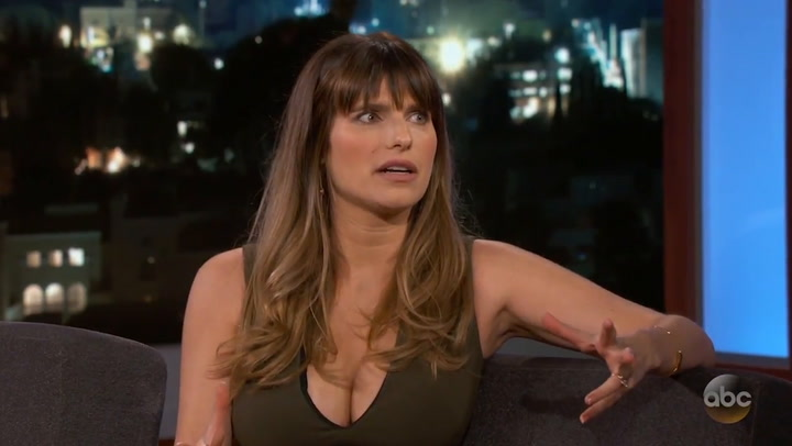 Lake Bell Suffered From Depression After Son Ozgood's Dangerous Home Birth: 'It's a Monster'