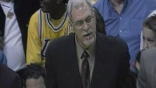 Phil Jackson among inaugural small college basketball HOF class