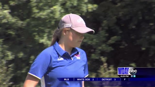 Red River wins EDC golf meet at Edgewood