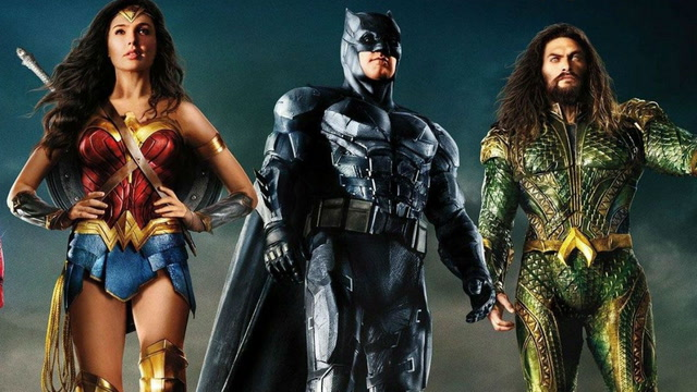 How Justice League Addresses That Missing Team Member (SPOILERS)