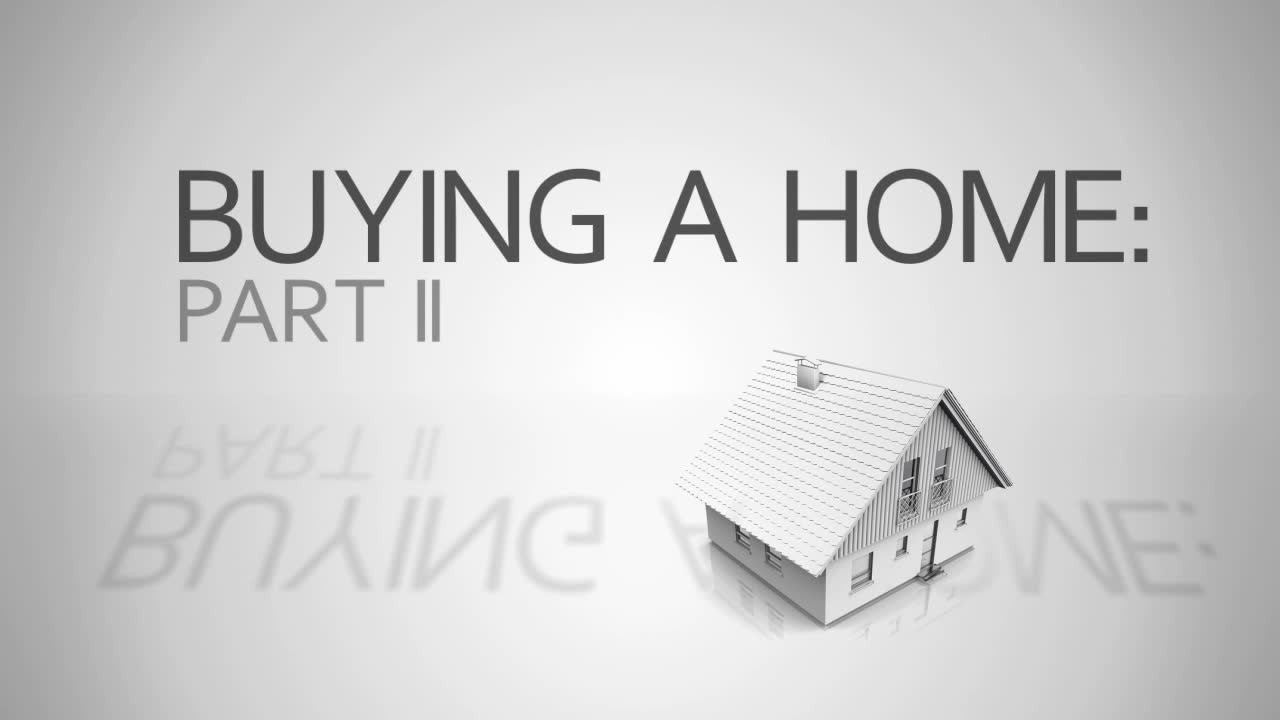 Buying a Home? | First American