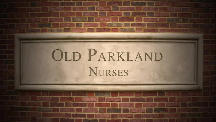 Nursing documentary video | Old Parkland Nursing School