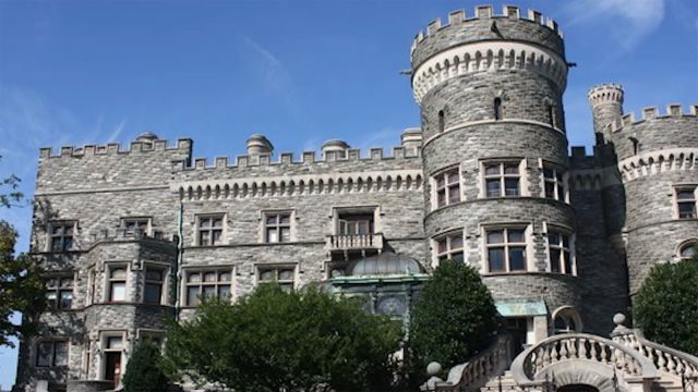 The 15 Most Beautiful College Dorms in America