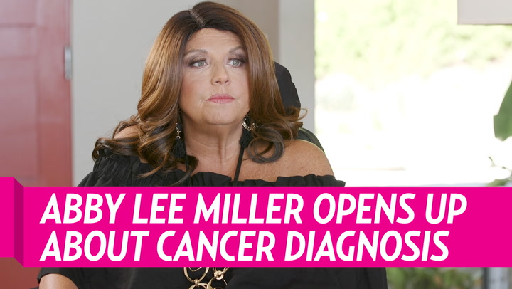 Inside Abby Lee Miller's Road to Recovery: I Thought 'It Didn't Really Matter' If I Died From Cancer