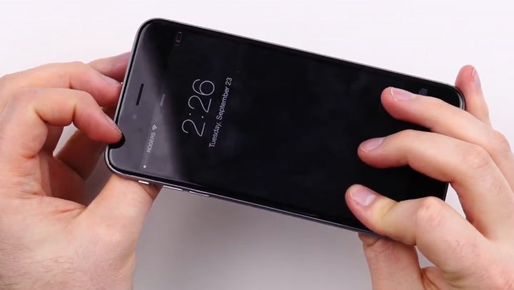 Only A Radical Design Shift Can Fix Apple's Bendy iPhone Problem