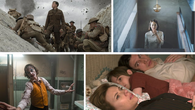 Watch the trailers for the Oscar best picture nominees in under 3 minutes