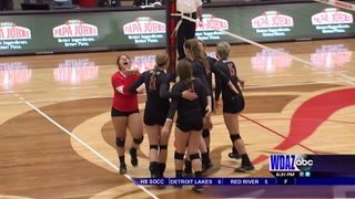 Dragons swept by Augustana