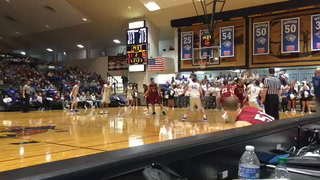 Dakota Wesleyan vs. Hastings College Highlights