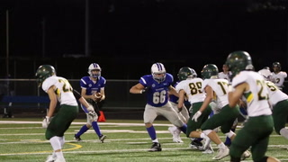 Brainerd Football vs Sauk Rapids