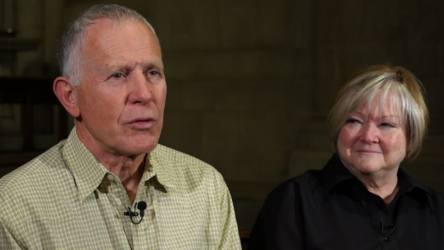 'Whose business is it who someone loves?': Matthew Shepard's parents reflect 20 years later
