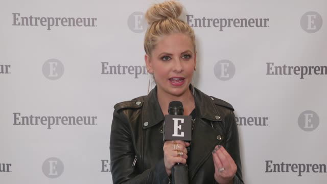 Sarah Michelle Gellar and the Co-Founders of Foodstirs on Failure, Morning Routines and More