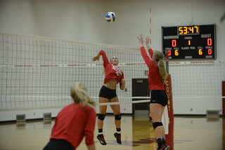 Ridgewater Volleyball set to start season