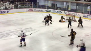 CEC beats Marshall in double OT