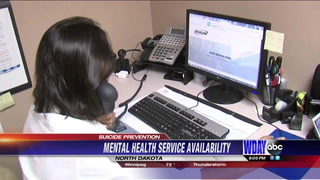 Mental health services available regardless of ability to pay