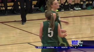 Girls Basketball: West Fargo gets by Davies, Moorhead beats Shanley