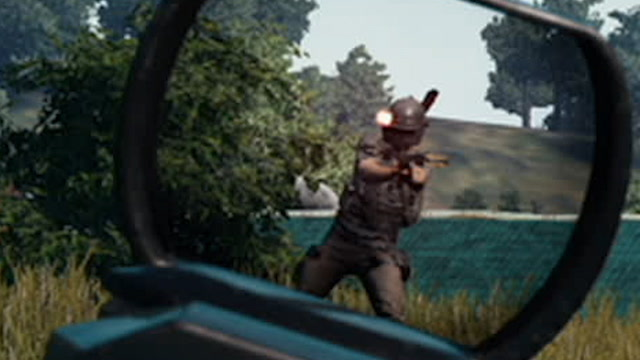 PlayerUnknown Battlegrounds on Xbox One is a Janky Good Time - IGN Plays Live