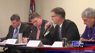 Kevin Cramer leads tax reform roundtable discussion