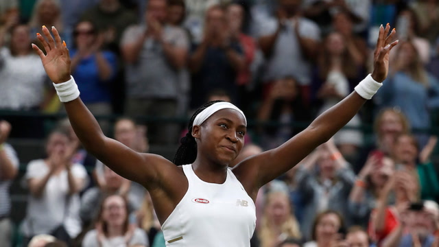 What you need to know about tennis prodigy Coco Gauff