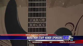 Fargo Marathon reveals theme for this years race