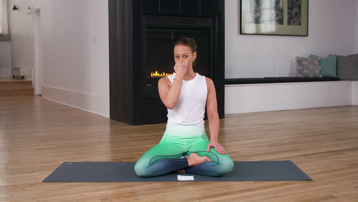 Cut Through Mental Fog by Blending 2 Common Breathing Practices