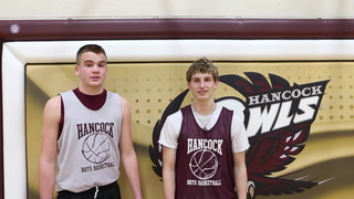 Prep Boys Basketball: Hancock aims high for 2016-17 season