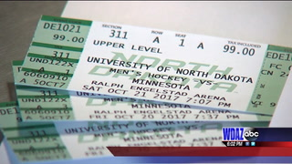 Tickets for UND vs Gophers game selling for $400