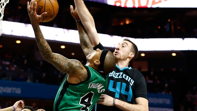 Debating the defining stretch in Hornets' schedule