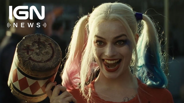 Margot Robbie's Birds of Prey Movie Moves Ahead with Release Date - IGN News