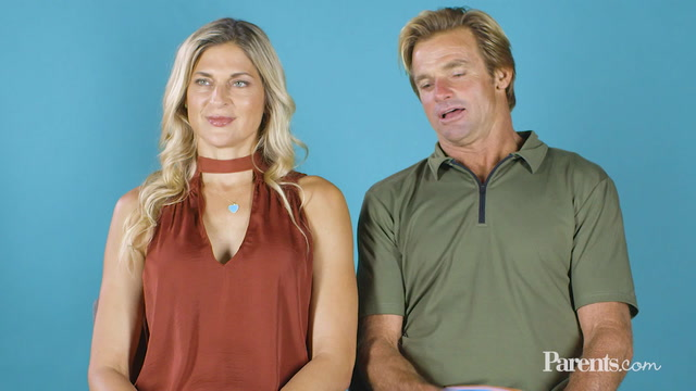 Hot or Not With Gabrielle Reece & Laird Hamilton