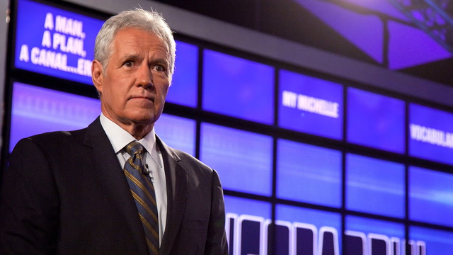 Chronicling Alex Trebek's pancreatic cancer battle